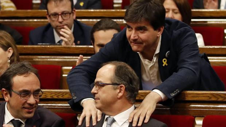 ERC urge a formar Govern y pide «luces largas» para avanzar hacia la «República catalana»
