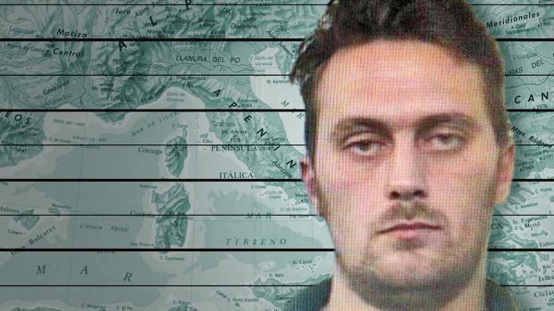 Norbert Feher era buscado por las fuerzas de seguridad de Alemania, Italia y Serbia