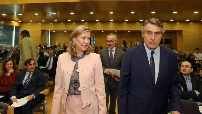 La Junta contacta con Lindorff para reducir los efectos del ERE