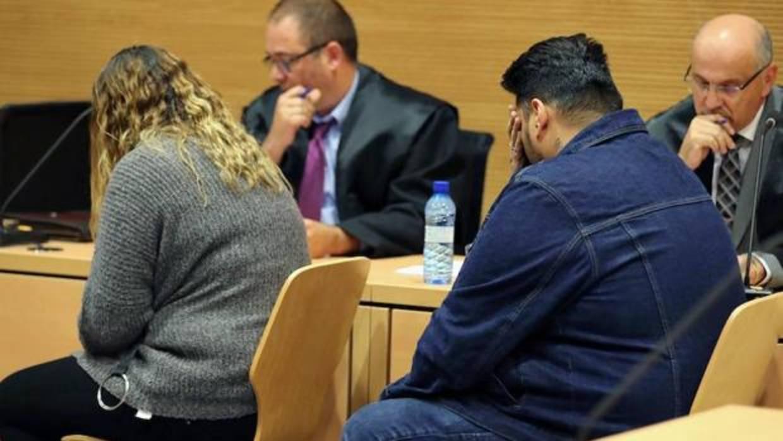 Condenan a cuatro años de cárcel a los padres del niño de 3 años que murió desnutrido en Gran Canaria