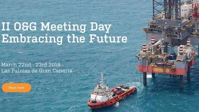 Gran Canaria abre un debate internacional sobre los retos de la industria del gas y del petróleo