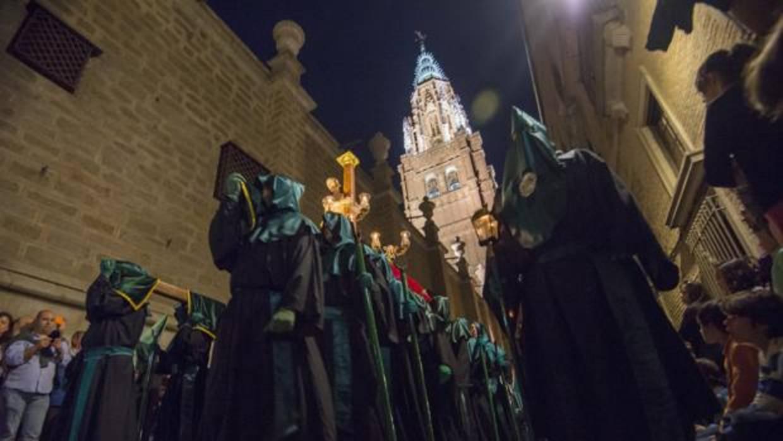 Semana santa horario e itinerario de las procesiones de - Horario merkamueble sevilla ...