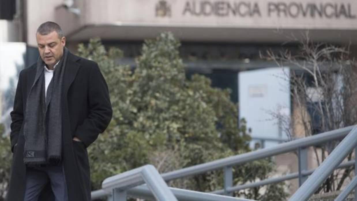Flores y «Manza» dilatan su entrada en prisión para cumplir la condena del Madrid Arena
