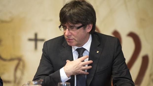 La Detencin De Puigdemont Y Las Ltimas Noticias Sobre Catalua En