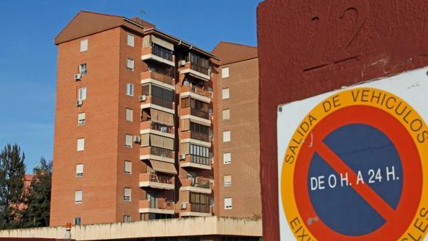 Urbanización de Alicante donde ha muerto apuñalda por su vecino una mujer este miércoles
