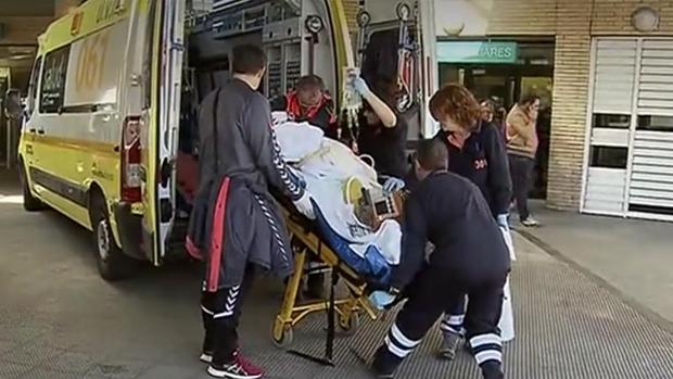 El futbolista del Albacete Balompié Pelayo Novo cayó al vacío desde un tercer piso el sábado cuando se encontraba con el equipo en un hotel de Huesca