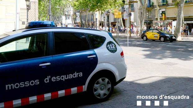 Desde 2009 los hechos delictivos en Cataluña habia ido a la baja