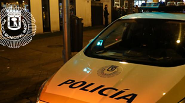 Localizan a una menor de 14 años desaparecida que ejercía la prostitución en Azca Munipas-kWbH--620x349@abc