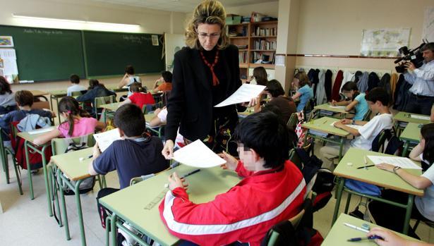 Ciudadanos pide inyecciones de adrenalina en los colegios contra las alergias graves