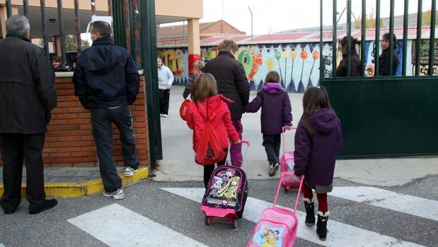 Los niños prematuros podrán empezar el colegio un año más tarde