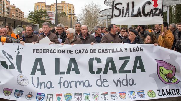 En Zamora se registró la concentración más numerosa