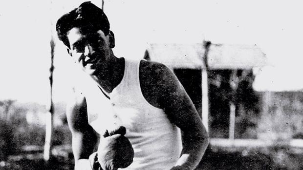 En su época de la Residencia de Estudiantes, Buñuel comenzó a practicar el boxeo