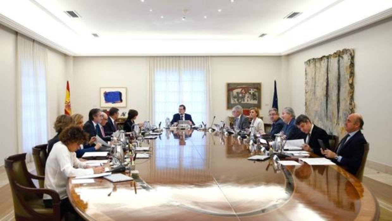 Ocho de los 13 ministros tienen experiencia en la empresa