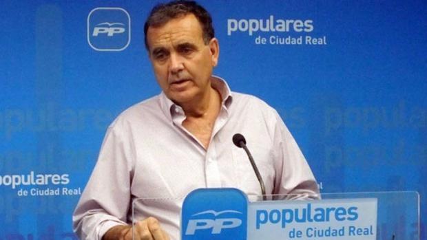Alfredo Prado, exalcalde del PP en Horcajo de los Montes condenado por prevaricación