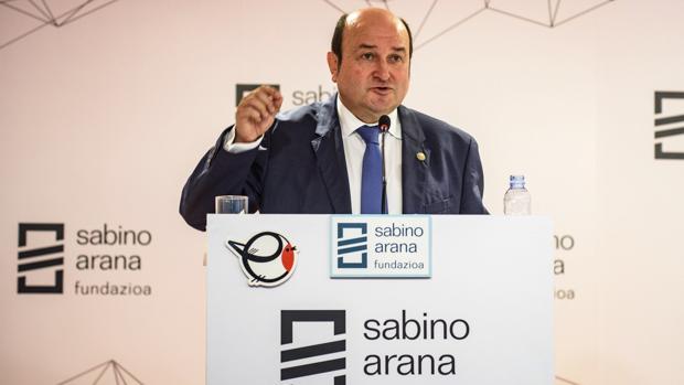 El PNV salvará los Presupuestos si Rajoy ofrece «gestos políticos» que faciliten un nuevo Govern