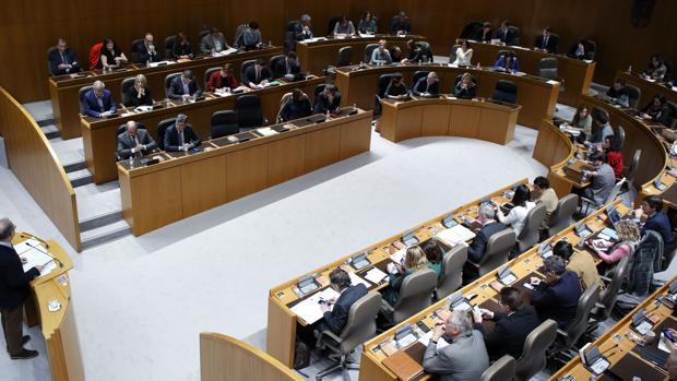 El plenario de las Cortes de Aragón acaba de aprobar la primera ley aragonesa LGTBI