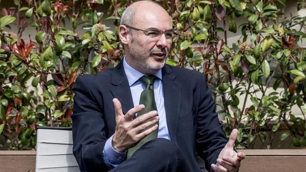 Eusebio Monzó: «El PP debe presentar una candidatura que agrupe a todo el centro derecha valenciano»