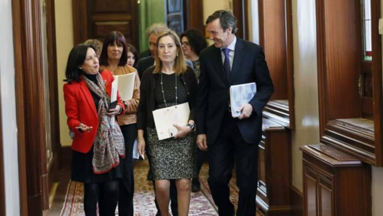 El PSOE pide que se reconsideran las leyes vetadas tras la sentencia favorable del TC