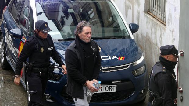 Sito Miñanco y Quique Arango, 30 años de idilio criminal, tabaco y cocaína