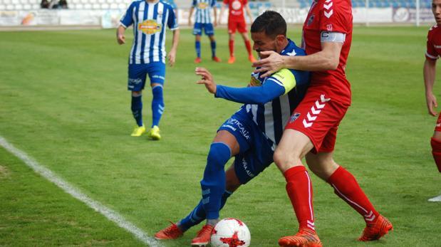 2-0: El Talavera sigue muy fuerte en su fortín de «El Prado»