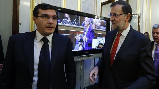 El nuevo gabinete de Rajoy «lava» la imagen del presidente