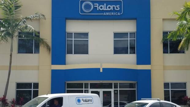 Así se estructura Ralons en Miami mientras la U.D. Las Palmas baja a segunda