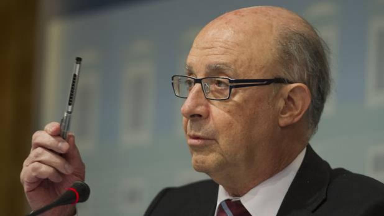Hacienda pidió a la Abogacía del Estado que acusara por malversación en la causa contra el «procés»