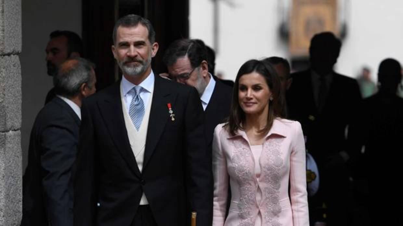 Don Felipe entrega este martes los XXXV Premios Rey de España de Periodismo