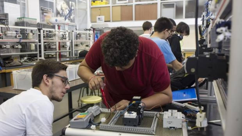 El primer campus de FP de España se inaugurará en Vigo en dos años
