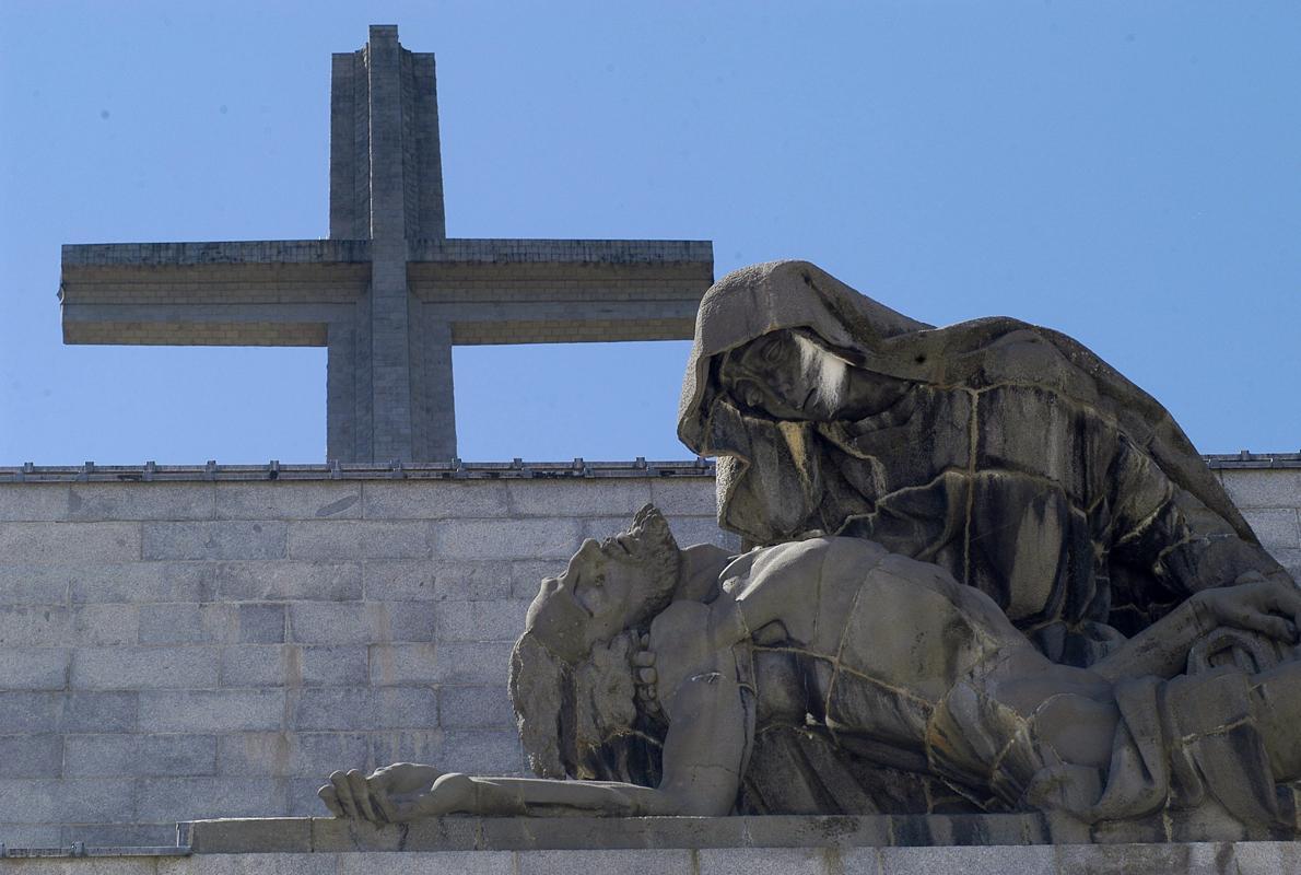 El Valle de los Caídos Valle-caidos-exhumaciones-kMPB--1190x800@abc