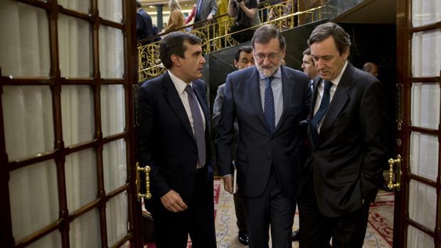 El Gobierno, tajante: «Puigdemont no va a ser presidente de la Generalitat»