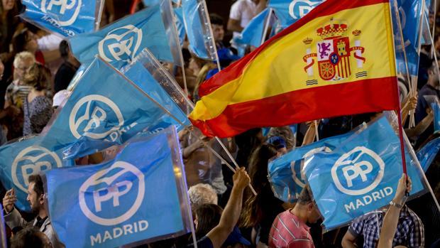Madrid es un escenario especialmente sensible para el PP en clave nacional