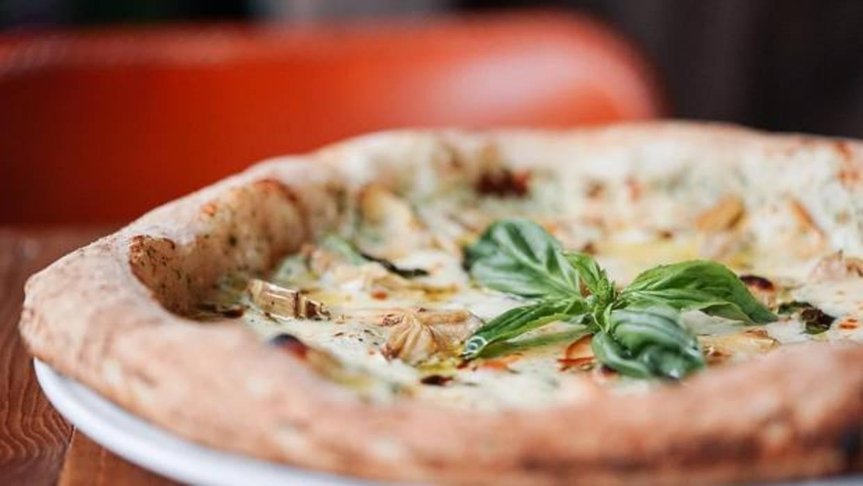 Grosso Napoletano: las pizzas de Nápoles