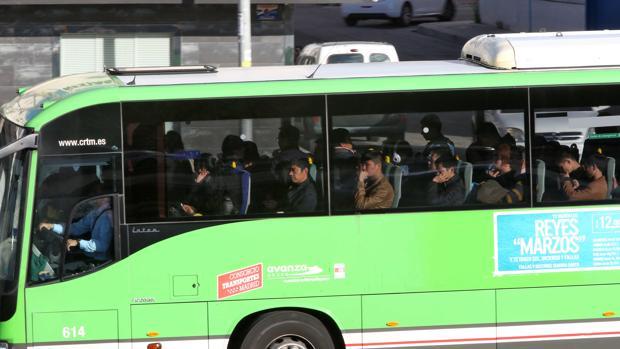 Hemeroteca: La guerra entre sindicatos hunde la huelga de autobuses: 10% de apoyo   Autor del artículo: Finanzas.com