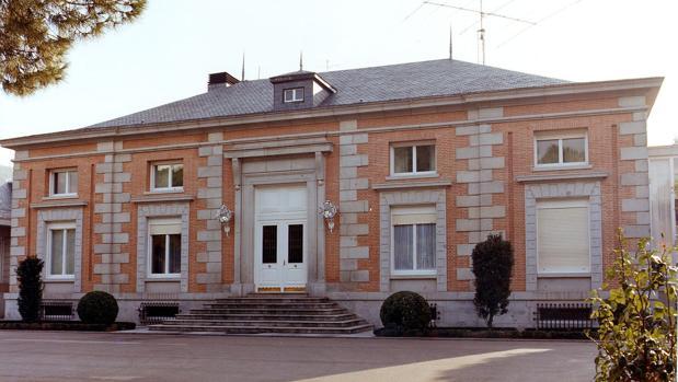 El Palacio de La Zarzuela ha dado a conocer hoy la información económica del ejercicio 2017