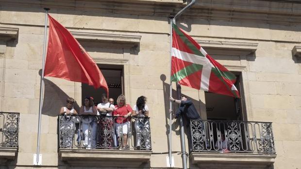 Chantaje en Navarra