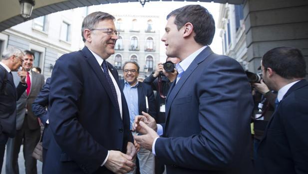 Hemeroteca: El ascenso de Ciudadanos podría permitirle gobernar en la Comunidad Valenciana junto al PSPV o el PP | Autor del artículo: Finanzas.com
