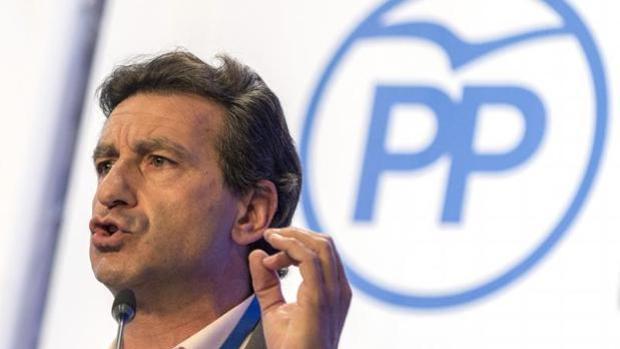 Biel Company, líder del PP balear