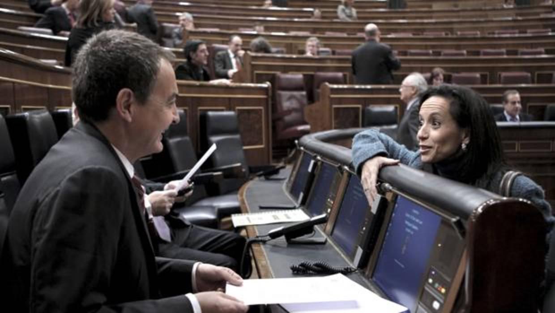 El contrato con la agencia del PSPV salpica al equipo de la exministra Beatriz Corredor