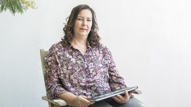 Maite Araluce, nueva presidenta de la AVT