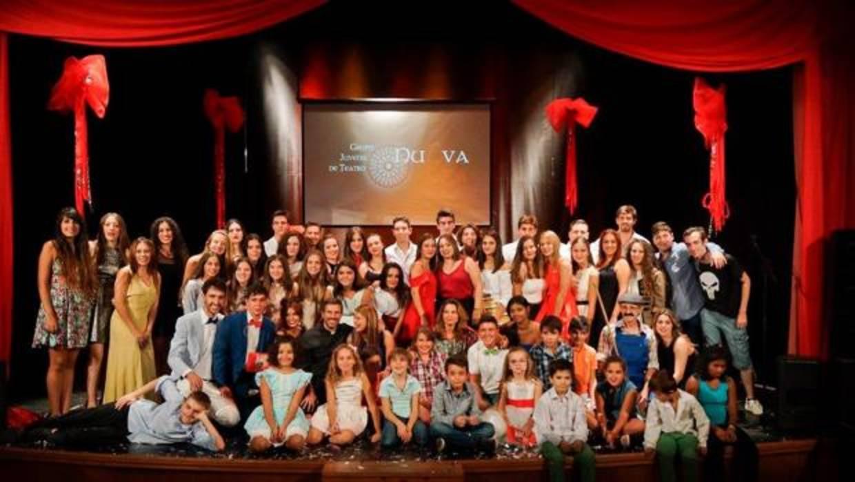 Diez años de teatro musical en La Puebla de Montalbán