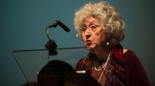 Teresa Freixes, catedrática de Derecho constitucional de la UAB