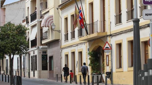 El Ayuntamiento de Alfaz del Pi