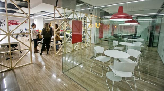 Instalaciones de ULAB en Alicante