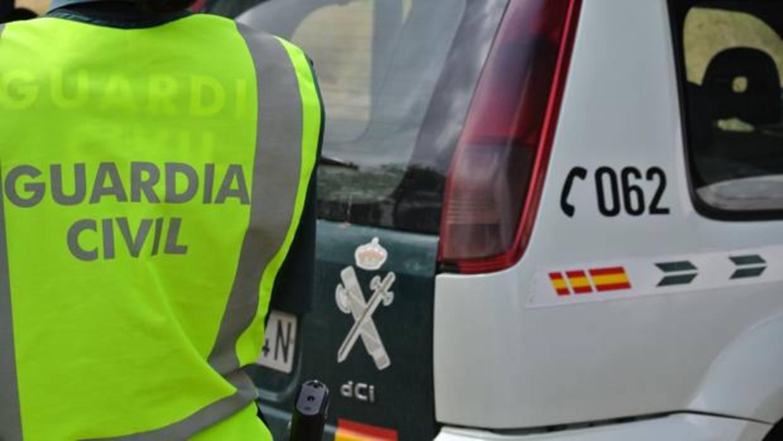 Cuatro detenidos, uno de ellos menor, por un robo en Sonseca