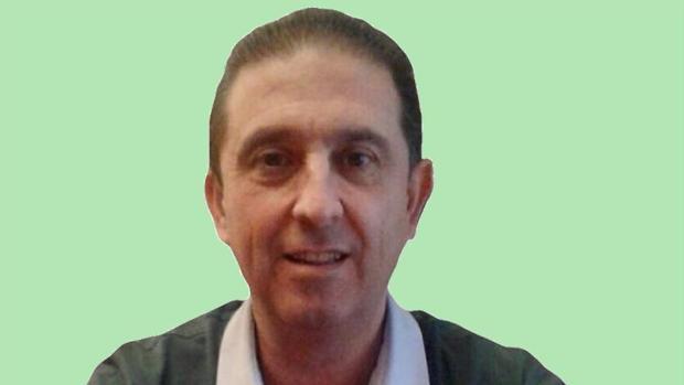 Alfonso Lázaro Espadas