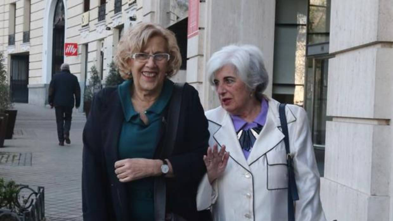 Carmena gastará 457.000 euros en el polémico Memorial de La Almudena