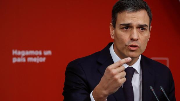 Año I del nuevo PSOE: Sánchez sigue buscando la brújula