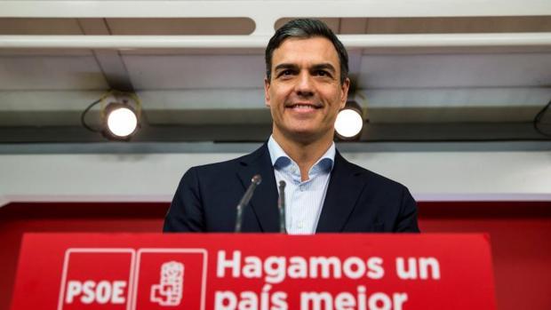 Sánchez culpa a Torra de alargar el 155: «Ante el no Gobierno nosotros garantizamos la gobernabilidad»