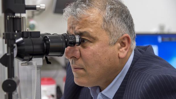 Las revisiones oculares son muy importantes para prevenir la aparición de las cataratas